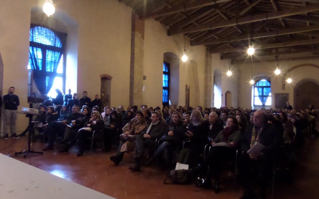 NOP susitikimas Florencijoje