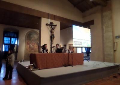 NOP meeting in Florence